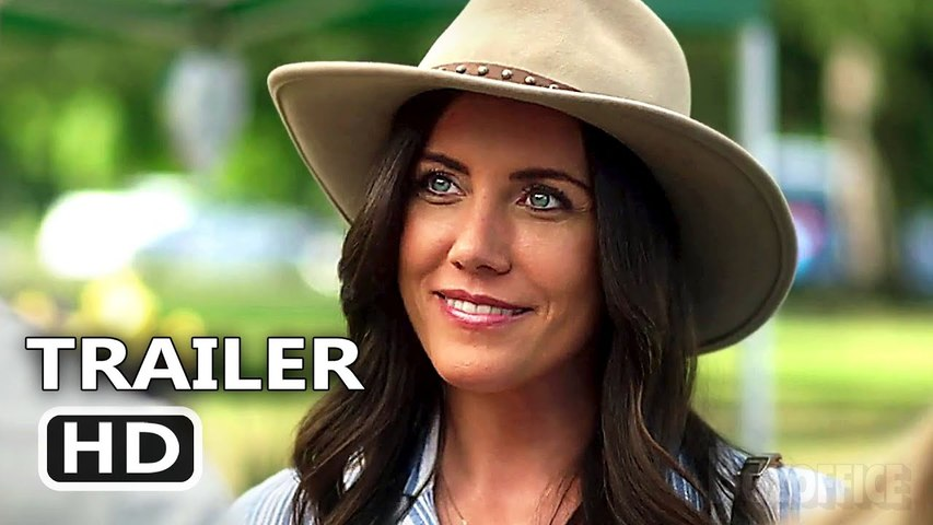 LOVE AT THE RANCH Trailer (2021) Laura Mitchell Romance Movie
