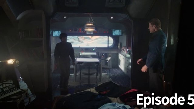 Snowpiercer Season 2 Episode 5 Keep Hope Alive Recap