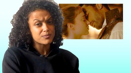 Sex Expert Tells Us How She *Really* Feels About Those Bridgerton Sex Scenes   Cosmopolitan