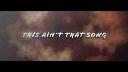 Payton Smith - This Ain't That Song