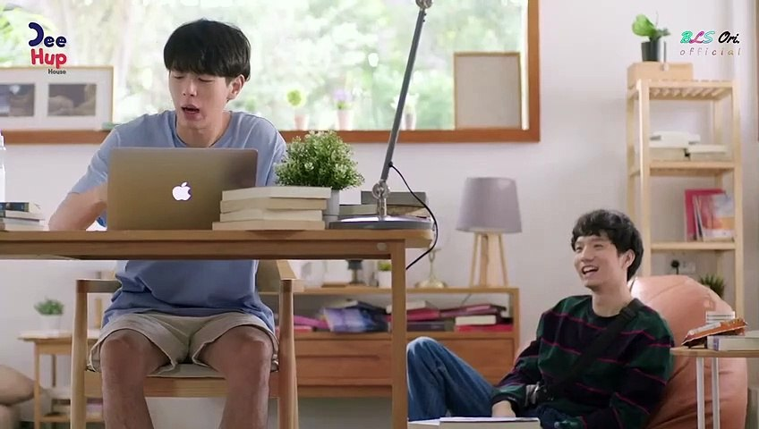 Lovely Writer The Series Ep 1 (1/2) ENG SUB