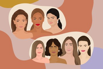 How to Find Your Face Shape in 4 Easy Steps, According to Experts