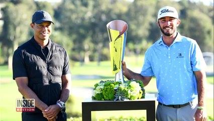 Tiger Woods Gave Dwayne Wade Golf Lessons Day Before Crash