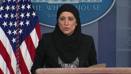 Jen Psaki holds White House press briefing  2-24-21