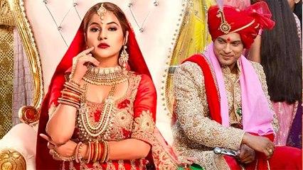 Shehnaaz Gill Sidharth Shukla Get Married in December 2020 ! VIRAL | Boldsky