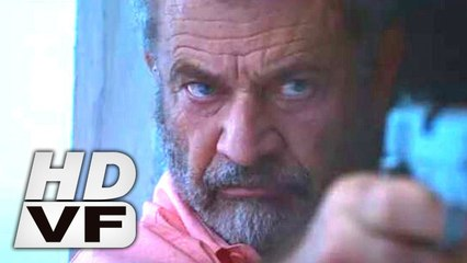 FORCE OF NATURE Bande Annonce VF (AMAZON, 2021) Mel Gibson, Kate Bosworth, Emile Hirsch