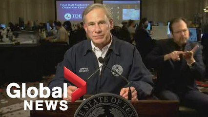Texas power company under investigation following snow storm power outages across state: Gov. Abbott