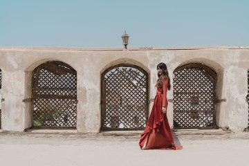 """شاهدي """"هي"""" في ضيافة بيت نصيف في جدة التاريخية"""