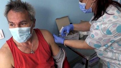 Corona-Impfungen: Keine Priorisierung mehr in Bulgarien
