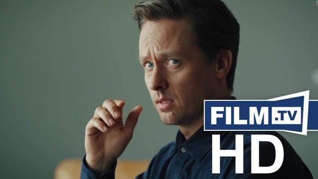 Ich und die Anderen Trailer Deutsch German (2021)