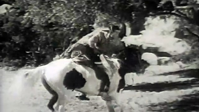 Enter the Lone Ranger - Season 1 - Episode 16 - Cannonball McKay