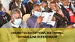 Uhuru tough options in funding Sh14bn June referendum