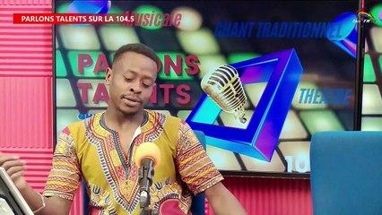 """Chiconi FM TV - Avec """"PARLONS TALENTS"""" présentée par Yoni-S ce jeudi 25 février 2021"""