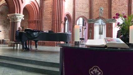 """Kirche in Corona-Zeiten: """"Alleinlebende haben es schwer"""""""