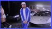 Hustle - (Detras De Camaras) - El Pocho - DEL Records 2021