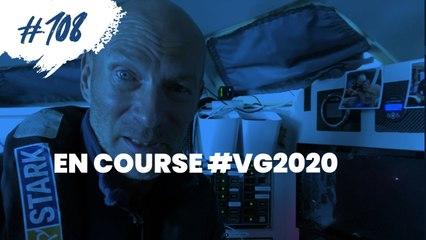 #108 En course VG2020 - Minute du jour