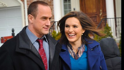 Mariska Hargitay Opens Up About How She Was 'Devastated' When Chris Meloni 'Left Law & Order: SVU'