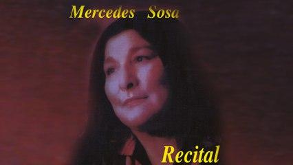 Mercedes Sosa - Me Gustan Los Estudiantes