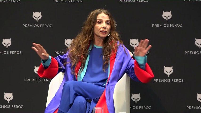 """Victoria Abril: """"Esto no es una pandemia, es una 'plandemia'"""""""