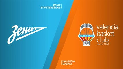 EuroLeague 2020-21 Highlights Regular Season Round 26 video: Zenit 62-91 Valencia