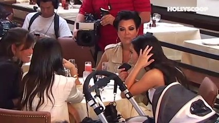 """Scott DIsick CONFESSES He Is Ready To Marry Kourtney Kardashian """" RIGHT NOW"""" In New KUWTK Clip!"""