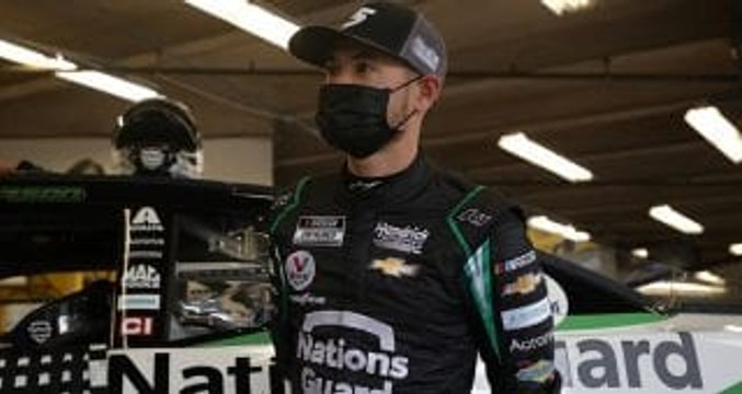 Preview Show: Locked in on Larson at Miami?