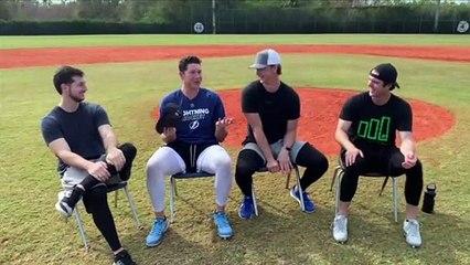 Four Teams, Four Best Friends