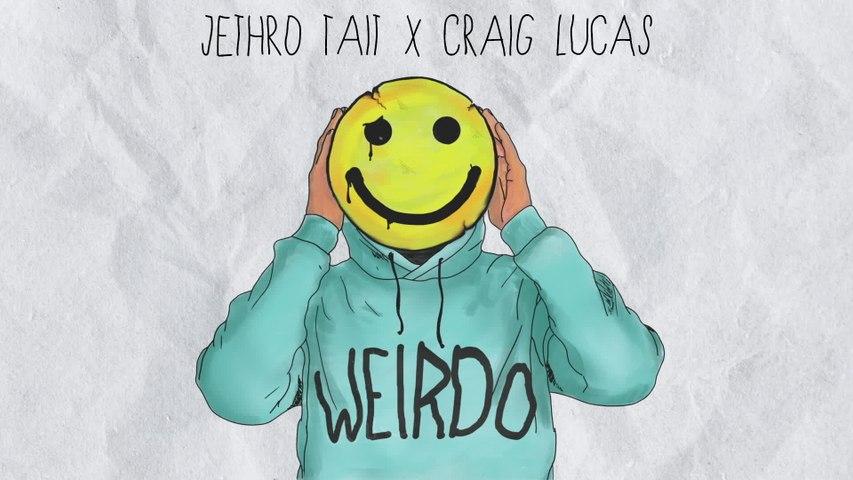 Jethro Tait - Weirdo