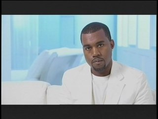 """Kanye West - Kanye West """"Late Registration"""" Interview"""