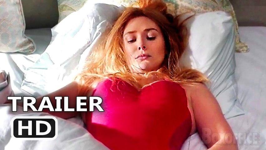 "WANDAVISION ""Quarantine Day"" Clip Trailer (2021) Elizabeth Olsen"