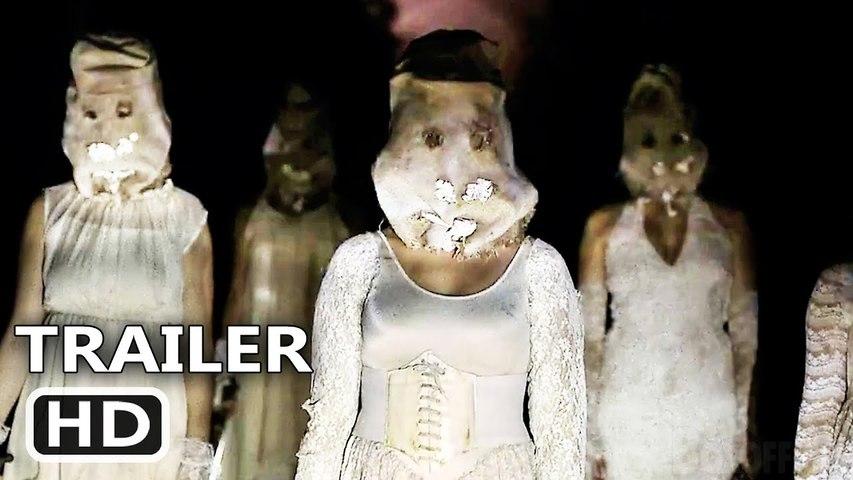 THE TOLL Trailer (2021) Thriller Movie