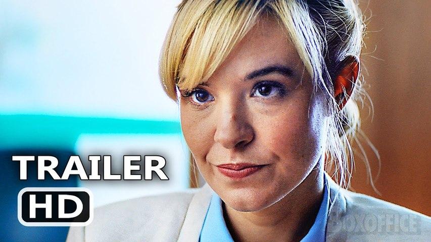 LUCKY Trailer (2021) Brea Grant, Thriller Movie