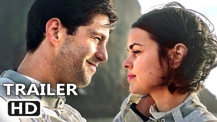 DOORS Trailer (2021) Sci-Fi, Drama Movie