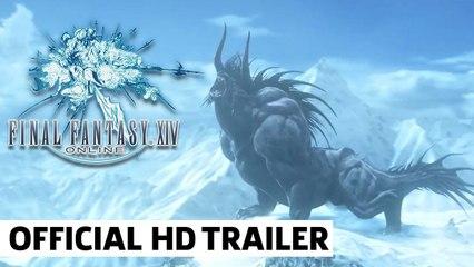 Final Fantasy XIV Online PS5 Full Reveal
