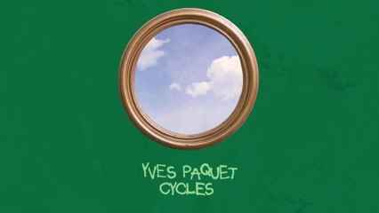 Yves Paquet - Cycles