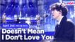 [Simply K-Pop] April 2nd (에이프릴 세컨드) - Doesn't Mean I Don't Love You _ Ep.456