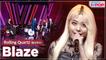 [Simply K-Pop] Rolling Quartz (롤링쿼츠) - Blaze (블레이즈) _ Ep.456