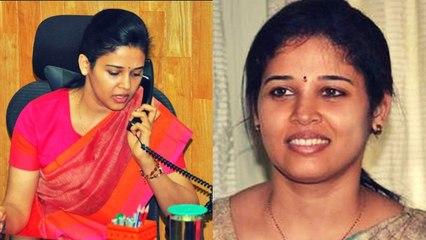 ರೋಹಿಣಿ  ವಿಡಿಯೋ ವೈರಲ್ ಆಗೋಕೆ ಇದೆ ಕಾರಣ! | DC Rohini Sindhuri