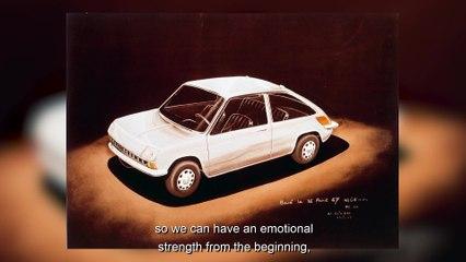 Renault 5 Prototype - Mit Stil und Emotionen zurück in die Zukunft