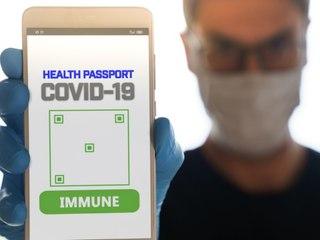 Europaweiter Corona-Impfausweis: Welche Rechte bringt er?