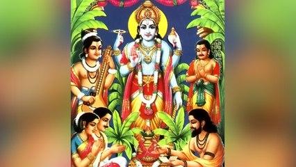 Magh Purnima 2021: पूर्णिमा पर जरूर करें भगवान सत्यनारायण की पूजा, मिलती है विष्णु जी की कृपा