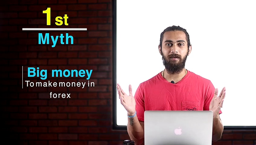 How Much Money Do You Need to Start Forex Trading  ( 2021 )