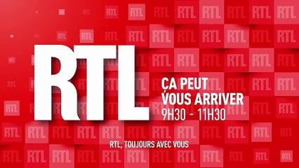 Le journal RTL de 10h du 26 février 2021