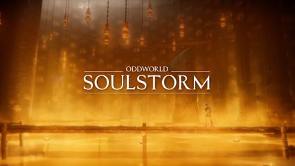 Oddworld -  Soulstorm at State of Play