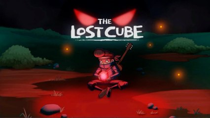 The Lost Cube - Launch Trailer PS4
