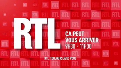 Le journal RTL de 11h du 26 février 2021
