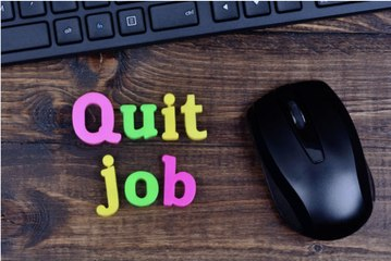 Signs Telling You You're Ready to Quit Your Job