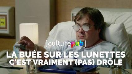 Compilation Culture Pub - La Buée sur les lunettes