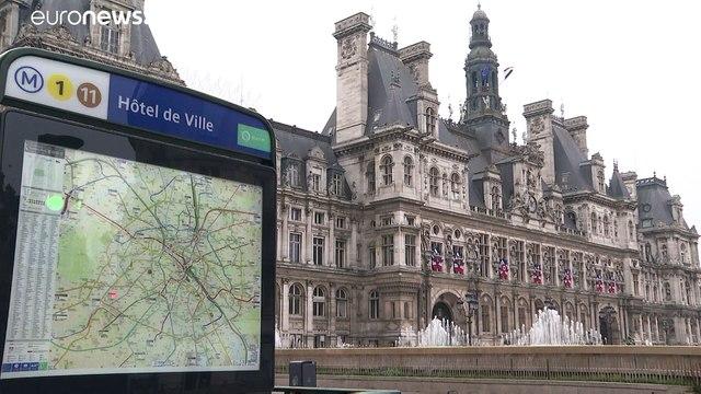 Confiner totalement Paris trois semaines ? Une hypothèse de travail, pas une demande