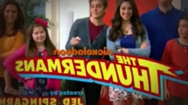 The Thundermans Season 3 Episode 4 - Exit Stage Theft